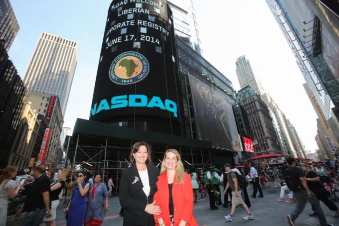 NASDAQ Corp - 17June14