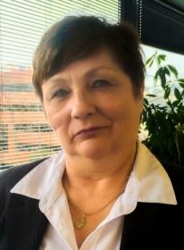 Elizabeth Goralski  2014